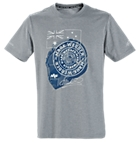 M. Webber Driver T'Shirt - men | Limited