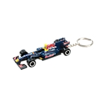 RB7 Car Keyring 1:64
