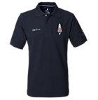 Poloshirt Mission - men