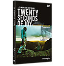Twenty Seconds of Joy - DVD