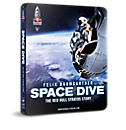 Felix Baumgartner - Space Dive - The Red Bull Stratos Story DVD