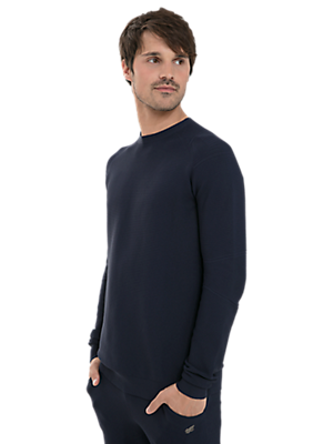 3D Performance Strick Pullover