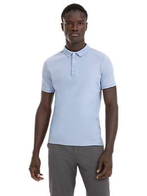 Classic Cotton-Piqué Polo Shirt