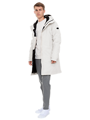Packable Waterproof Winter Parka