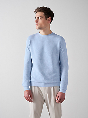 Seamless Knit Jumper